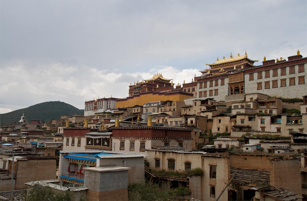 Complejo-del-monasterio-de-Songzanlin