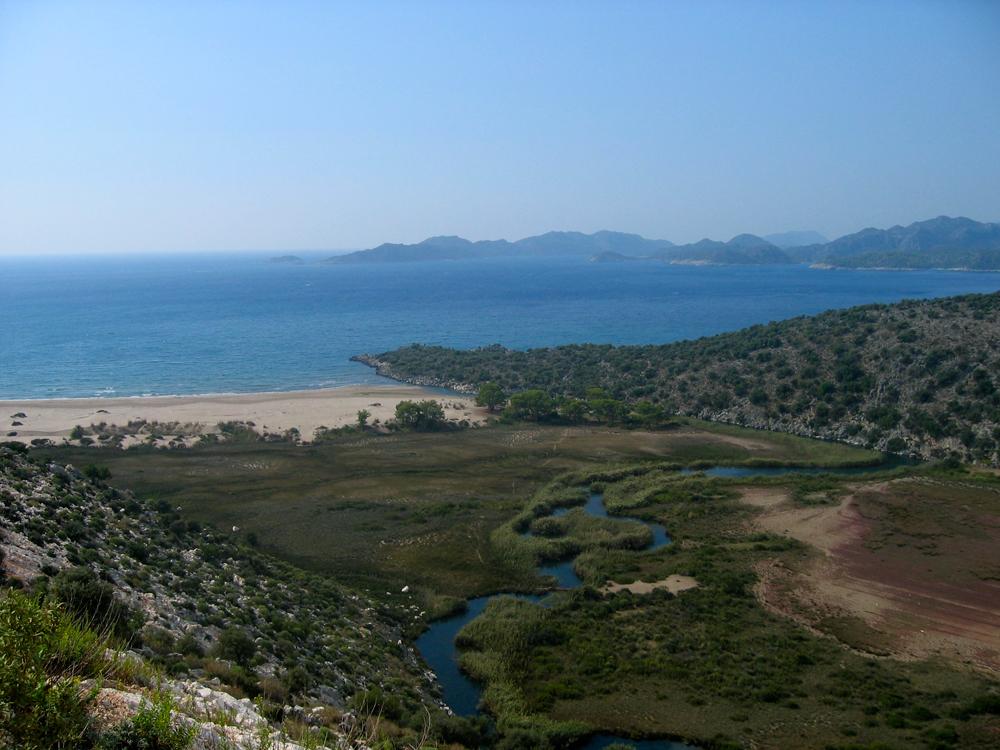 Costa-junto-a-Antalya