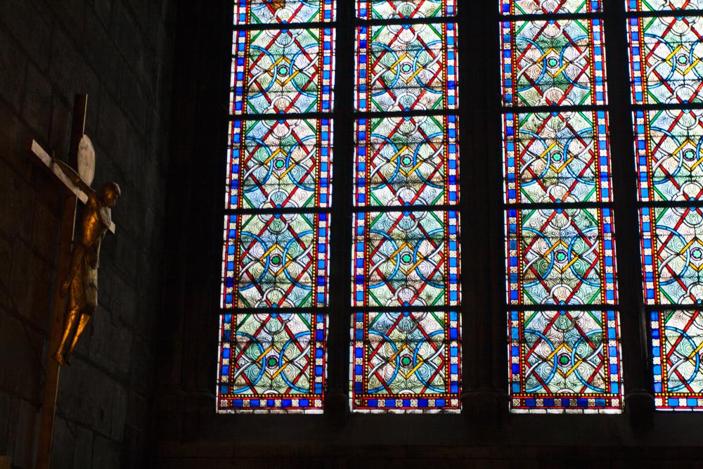 Cruz-en-Notre-Dame