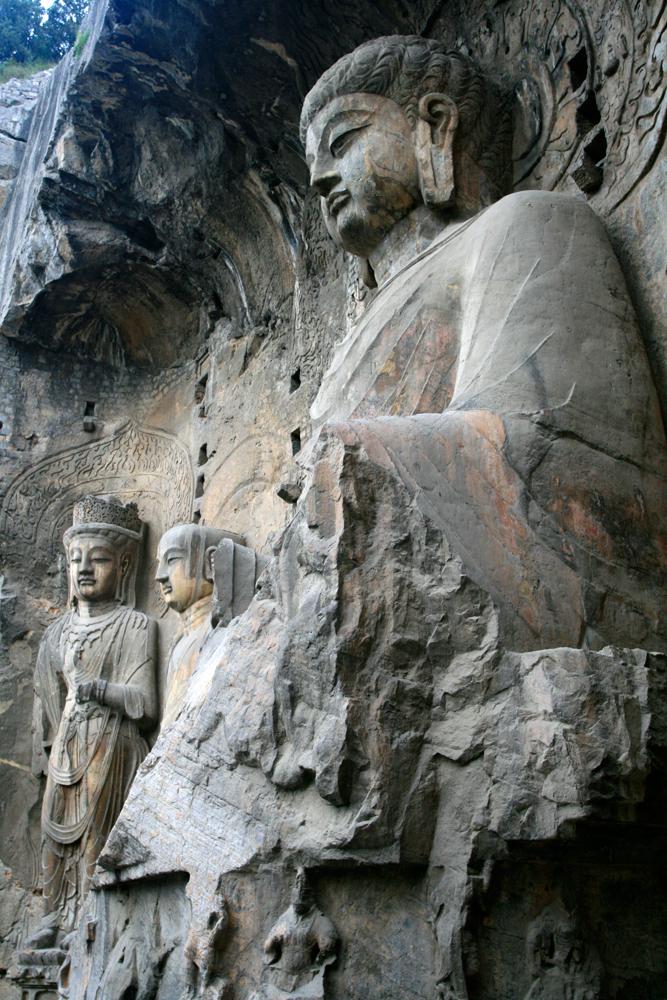 Cuevas-de-Longmen-III