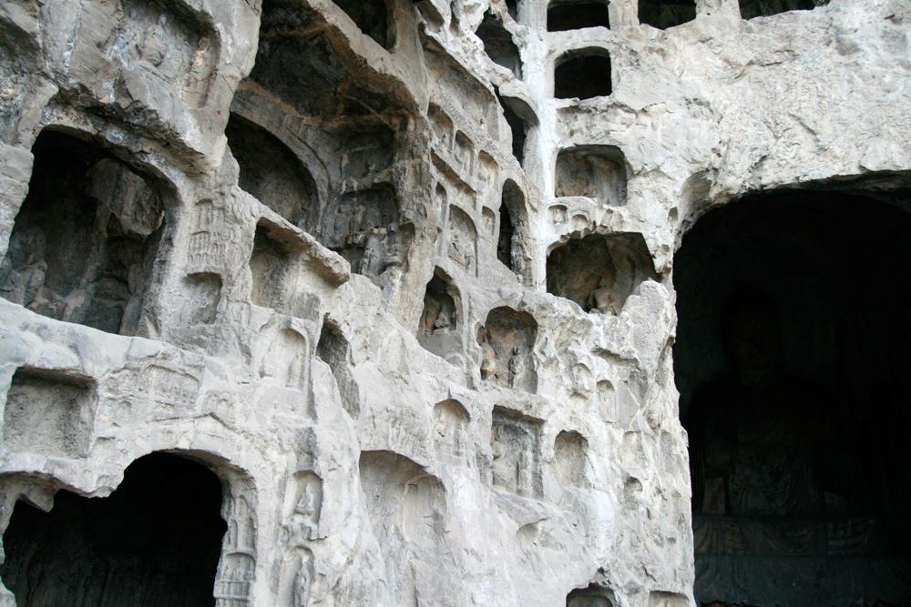 Cuevas-de-Longmen-VII