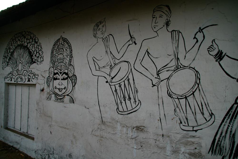 Cultura-de-Kerala