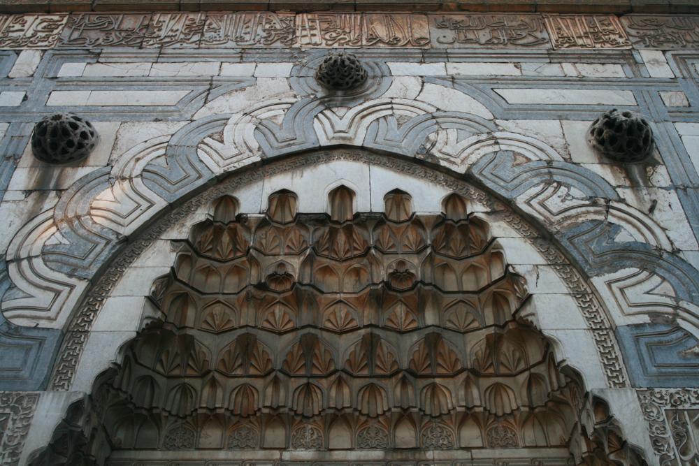 Decoración-en-mezquita