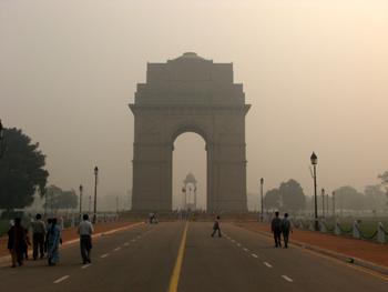 Delhi-II