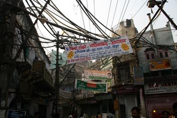 Delhi-IV