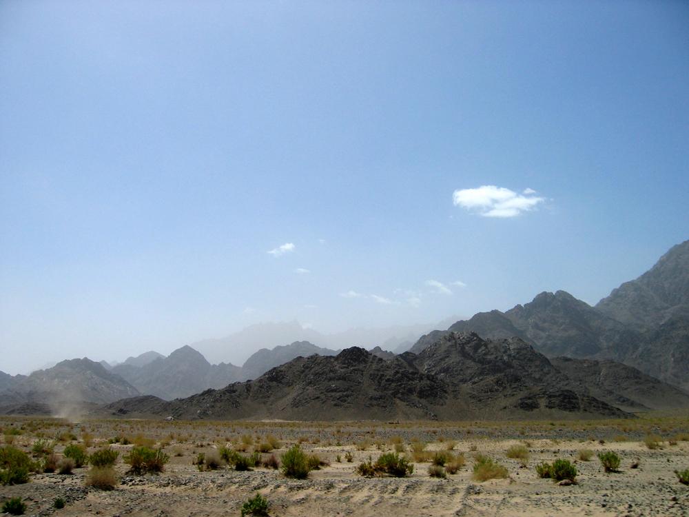 Desierto-Baluchi
