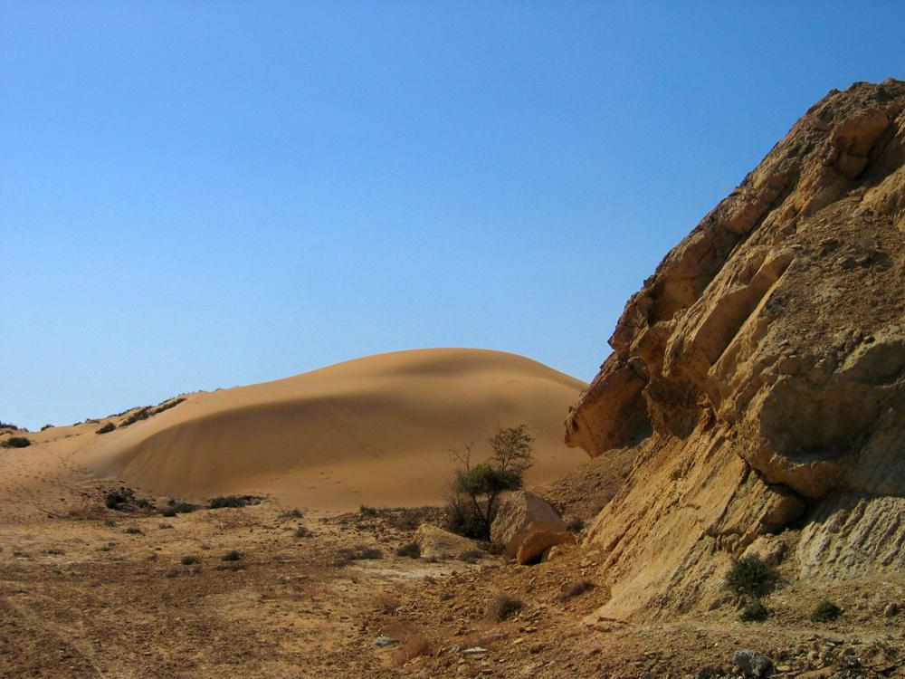 Desierto-del-sur-de-Irán