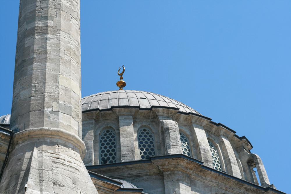 Detalle-Mezquita