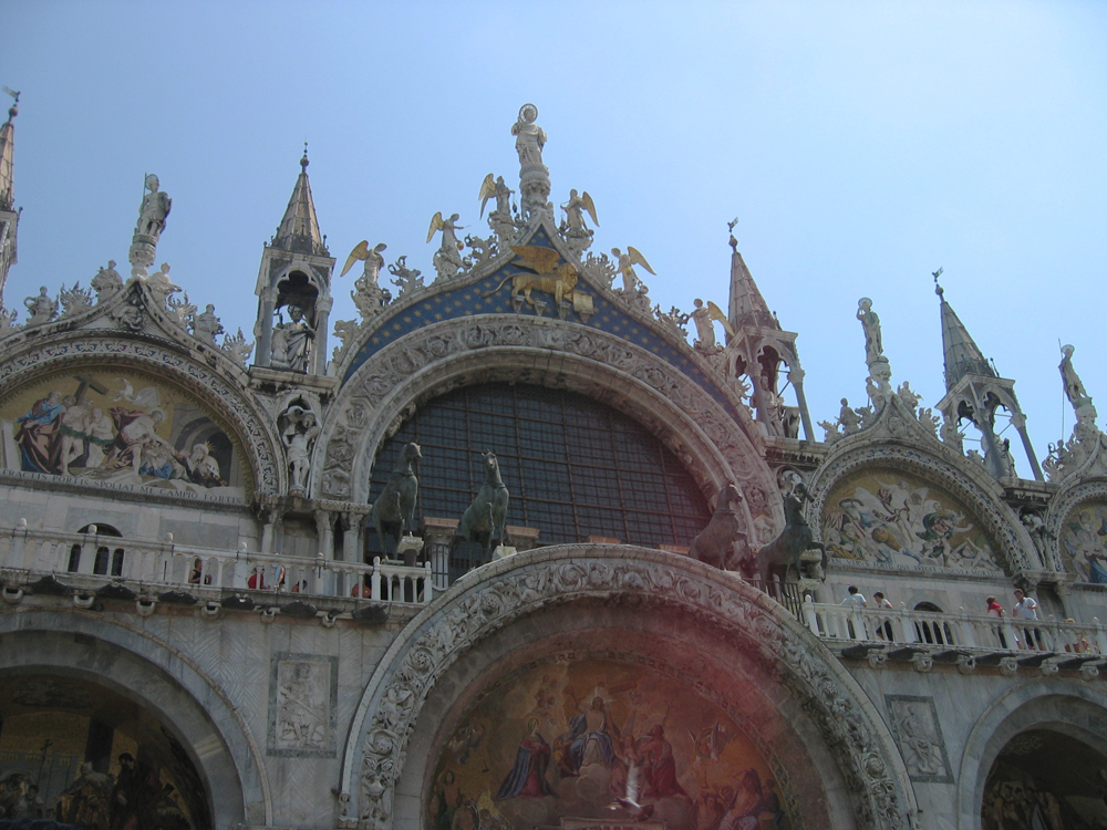 Detalle-de-la-Basílica-de-San-Marcos