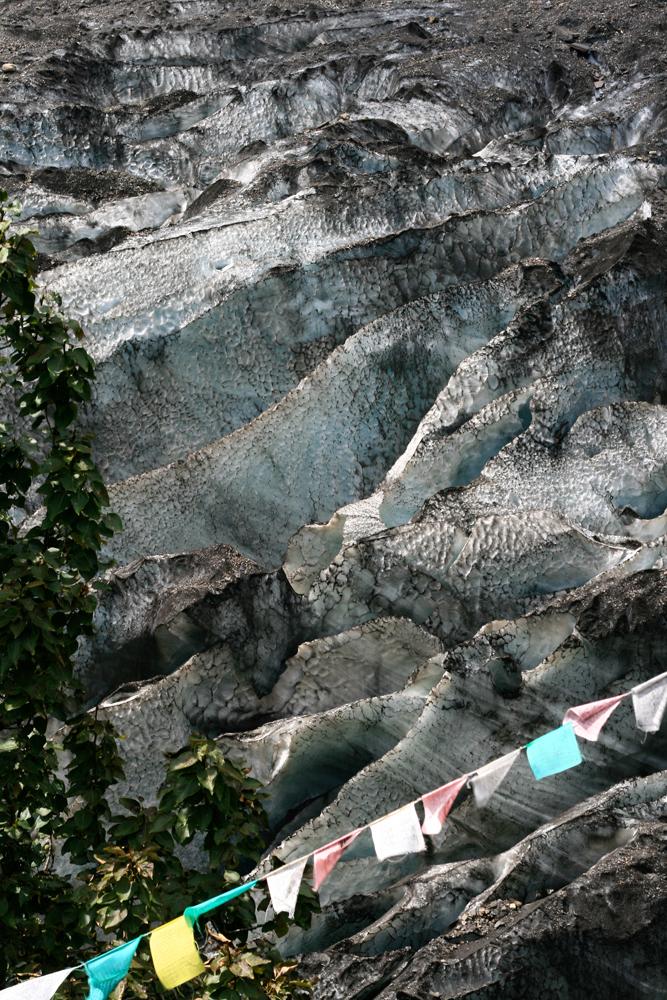 Detalle-del-Glaciar-de-Mingyong-II