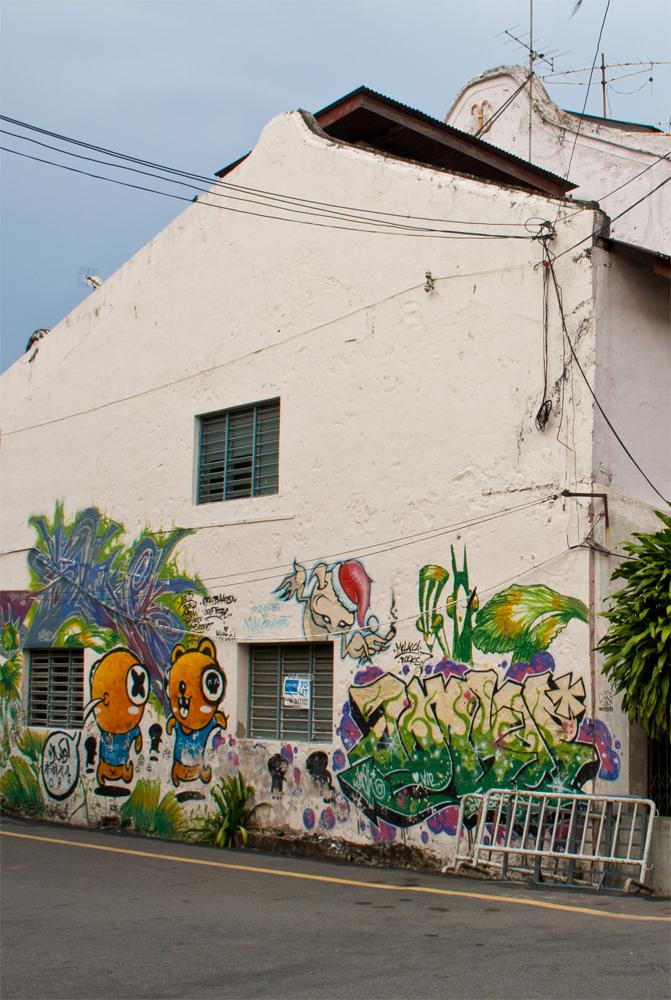 Dibujos-en-fachada