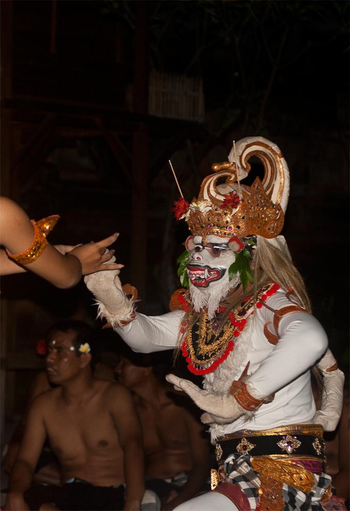 Dios-Hanuman