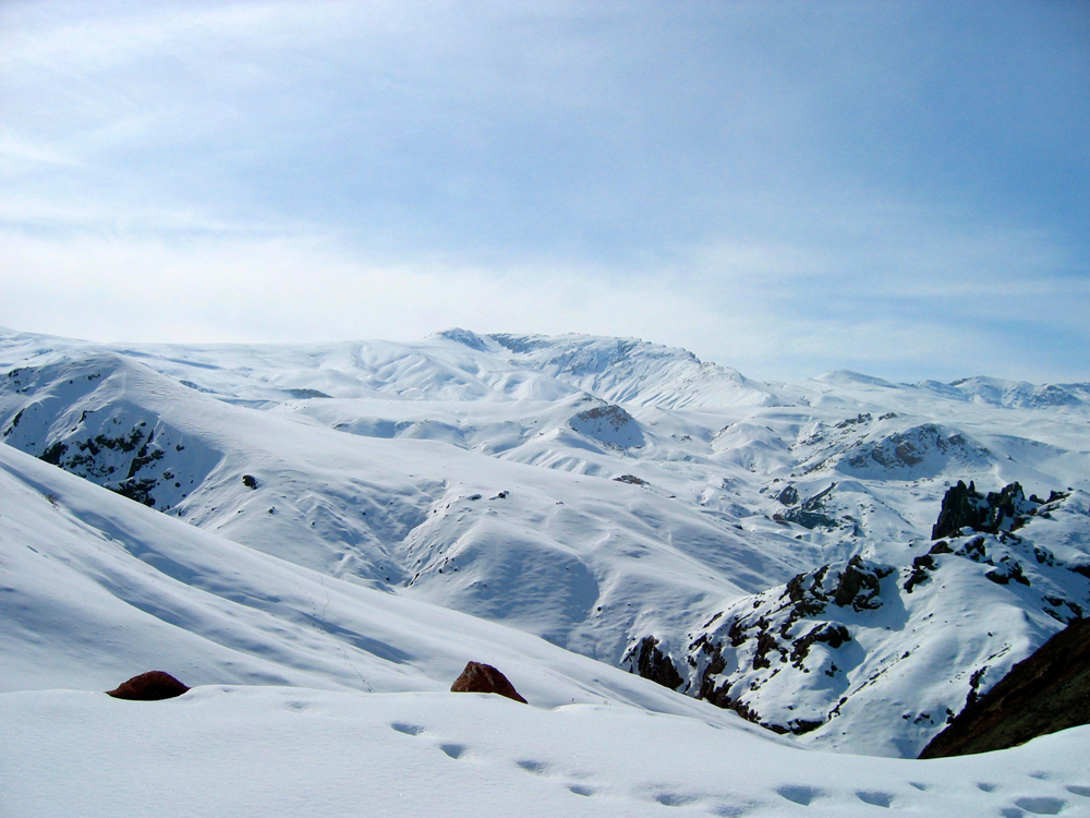 Duro-y-bello-paisaje-de-Anatolia
