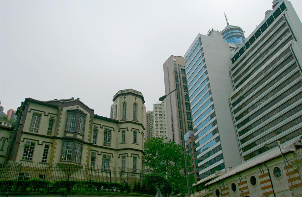 Edificio-colonial