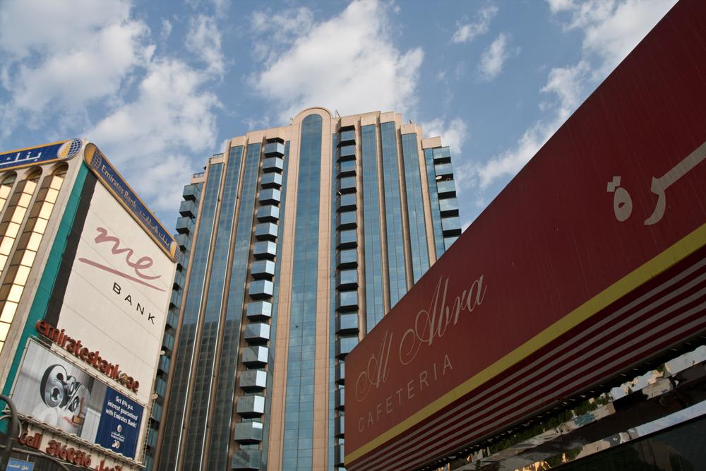 Edificios-de-Dubai