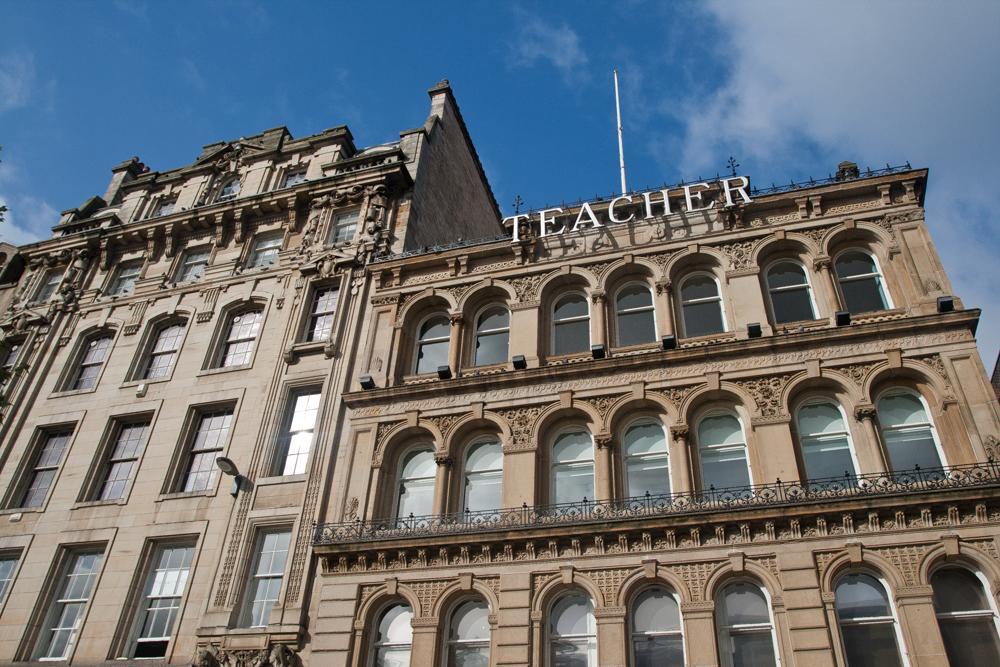 Edificios-de-Glasgow