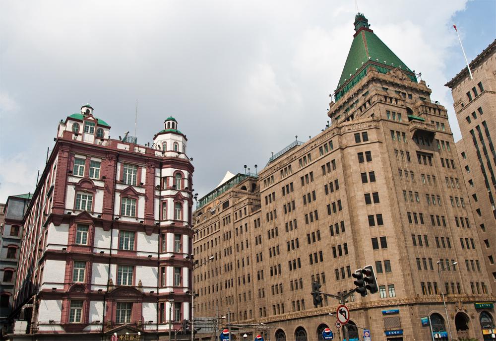 Edificios-del-Bund-V