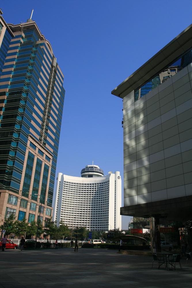 Edificios-modernos-de-Pekín-III