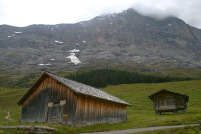 Eiger-IV