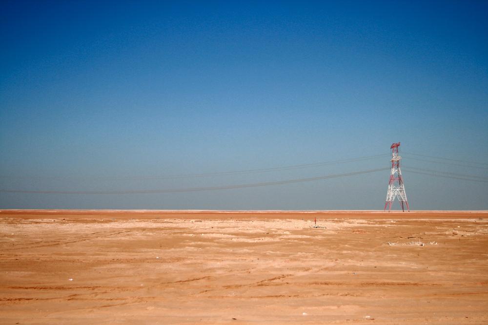 El-desierto-en-Arabia-Saudi