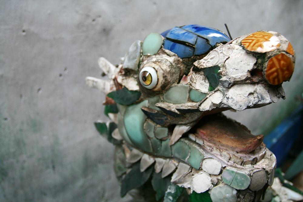 El-dragón