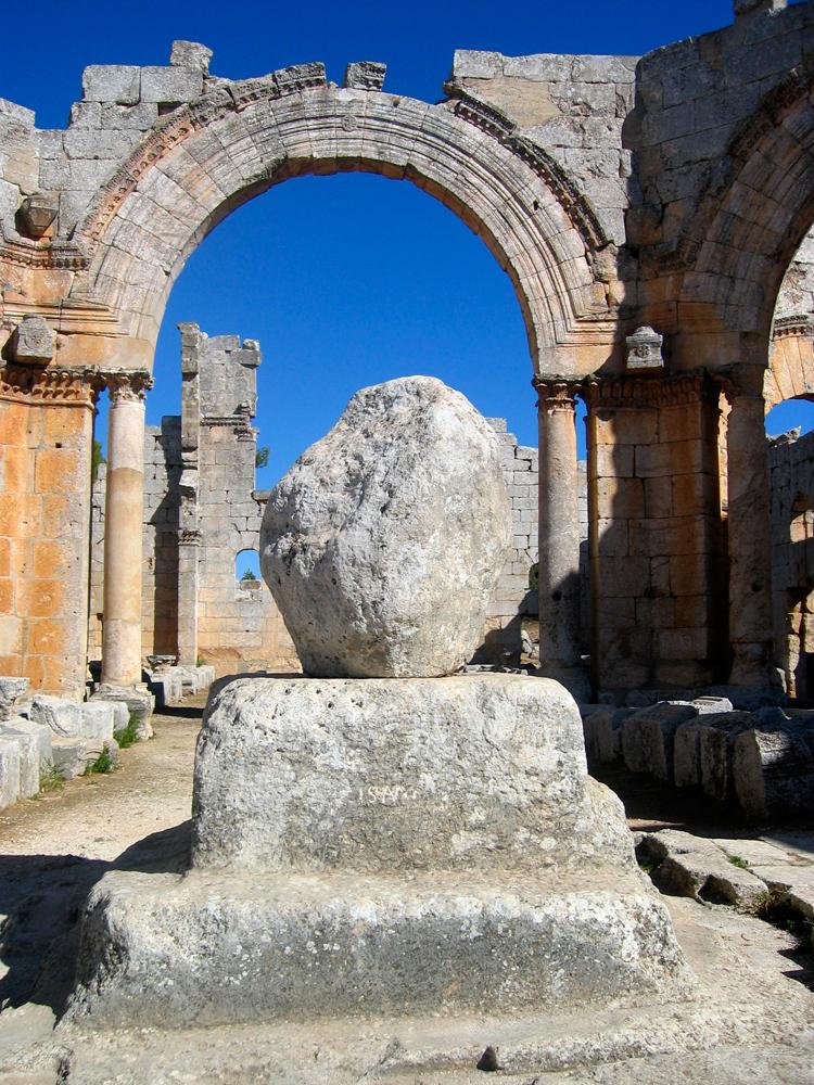 El-pilar-de-San-Simeón