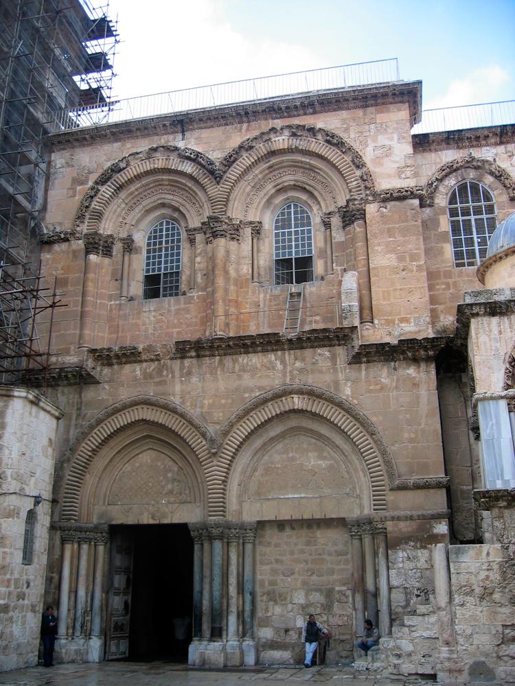 Entrada-al-Santo-Sepulcro