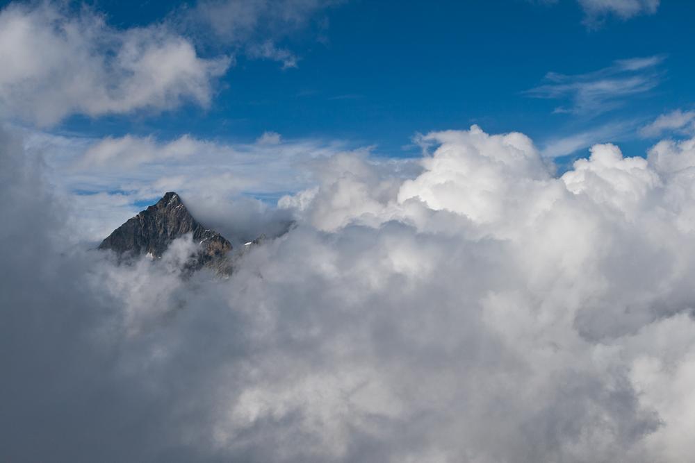 Entre-nubes