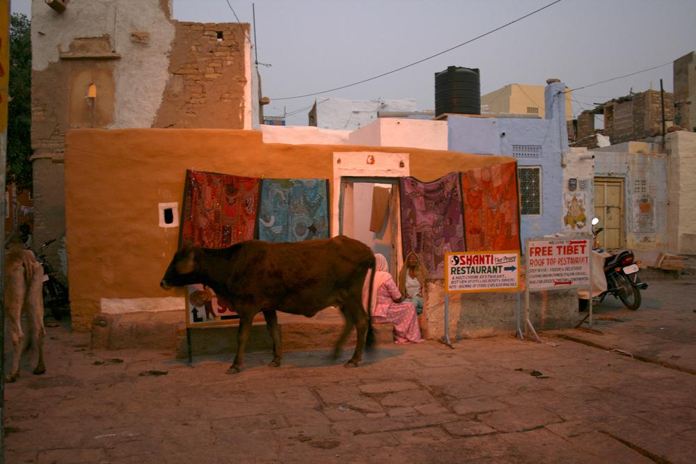 Escena-de-Jaisalmer-II