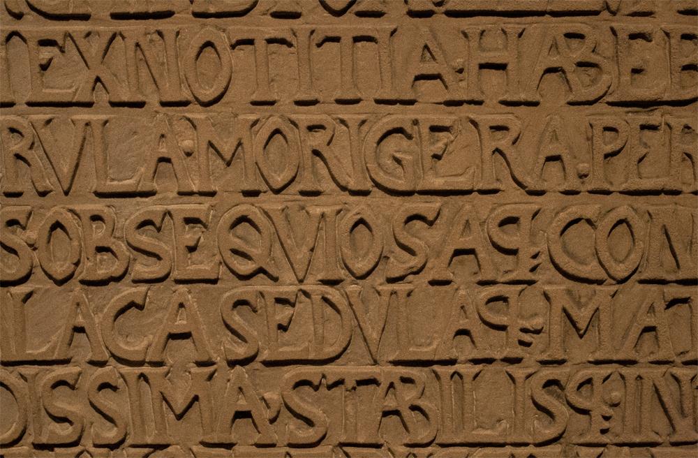 Escritura-en-la-Catedral-de-San-Magnus-de-Kirkwall