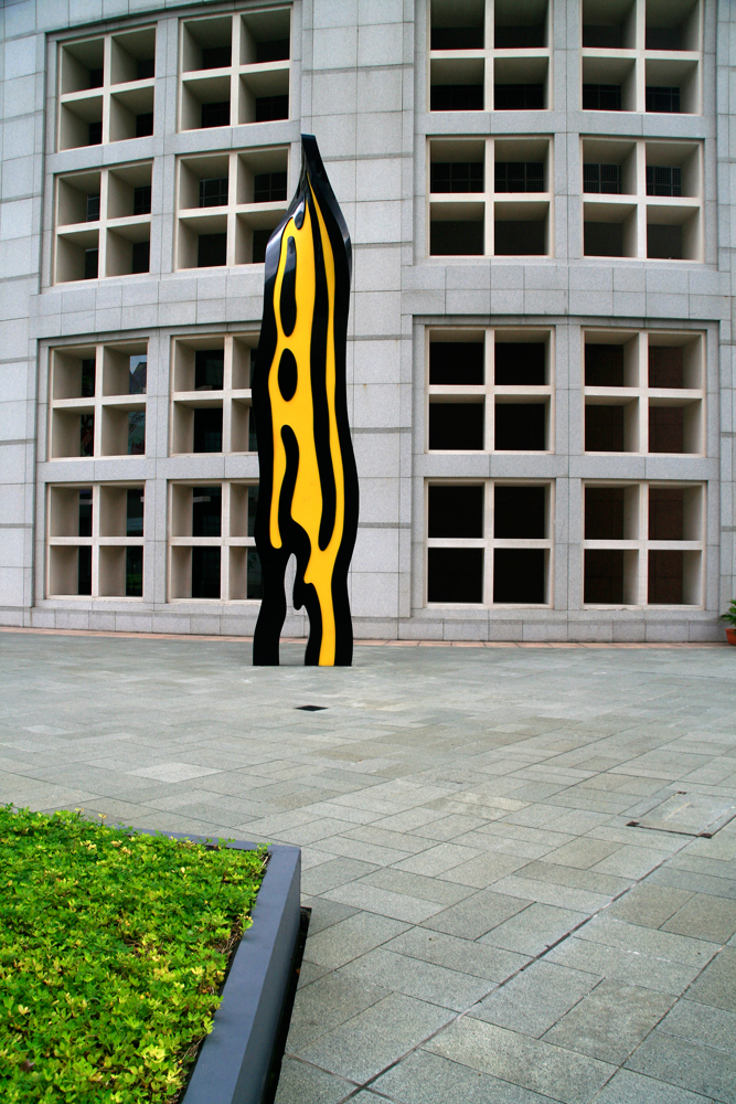 Escultura-moderna-II