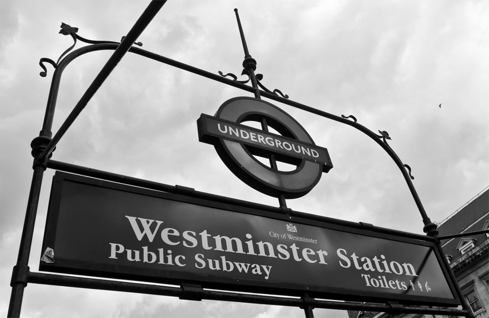 Estación-de-Metro