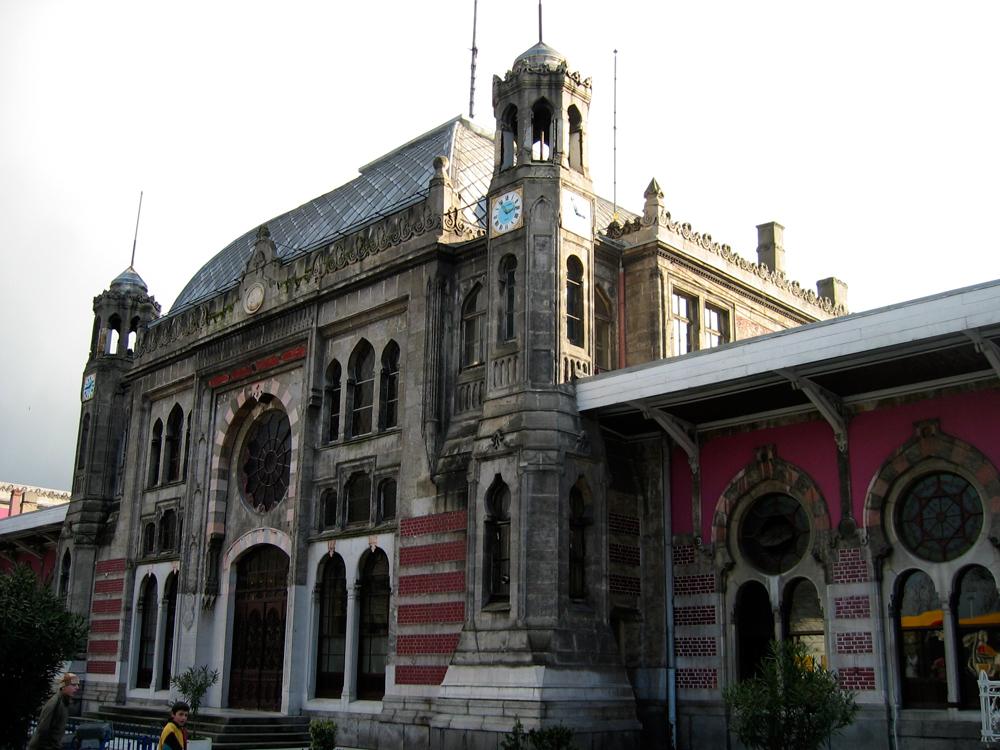 Estación-del-Orient-Express