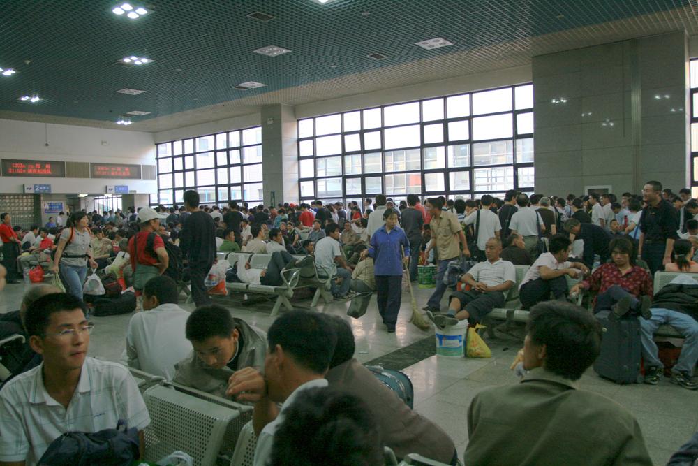 Estacion-de-tren-en-Pekin