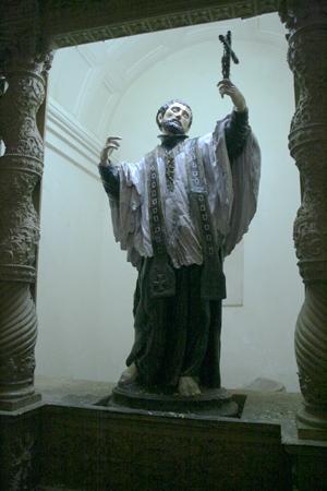 Estatua-de-San-Francisco-Javier