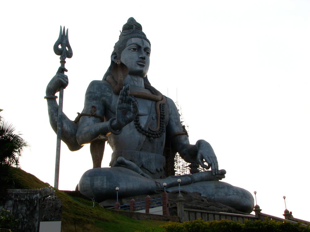Estatua-de-Shiva-II