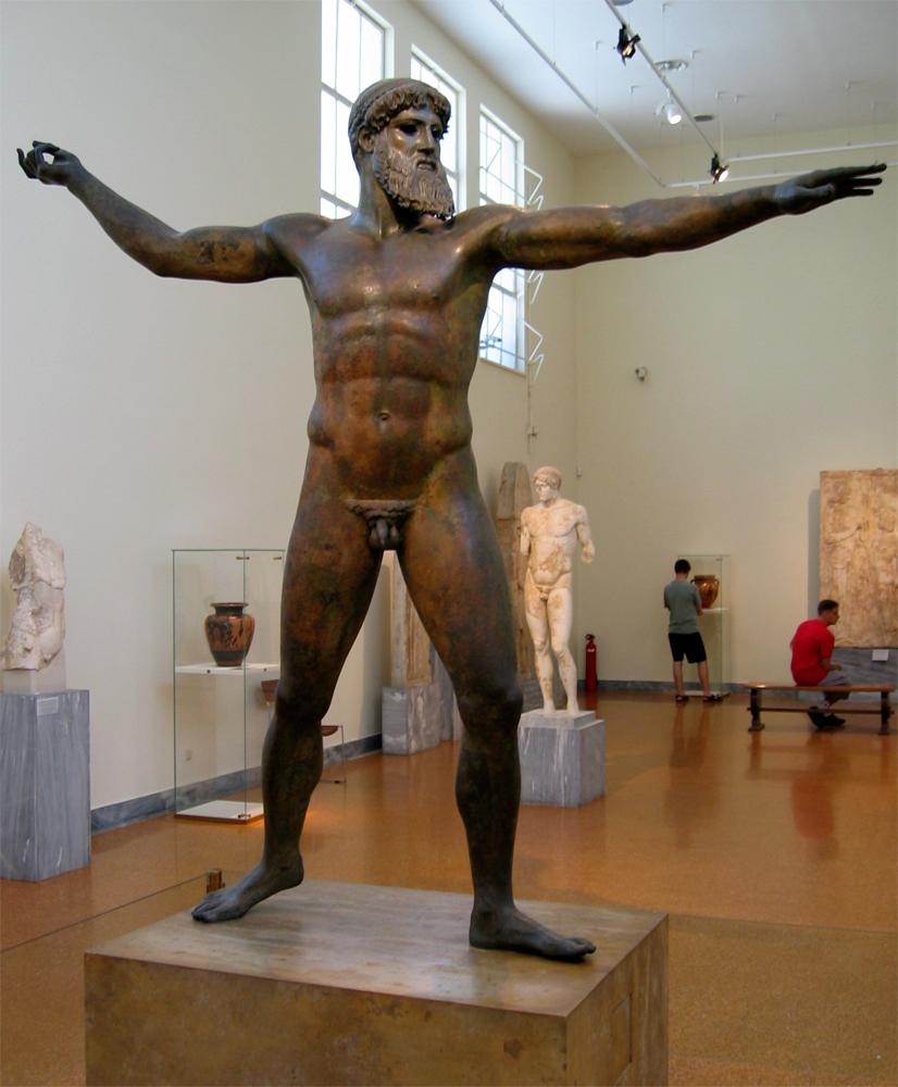 Estatua-de-Zeus...-o-Poseidón