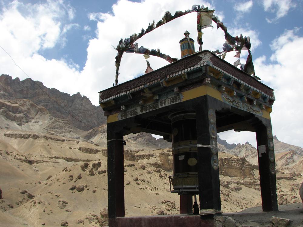Exterior-del-monasterio-de-Lha-Khang