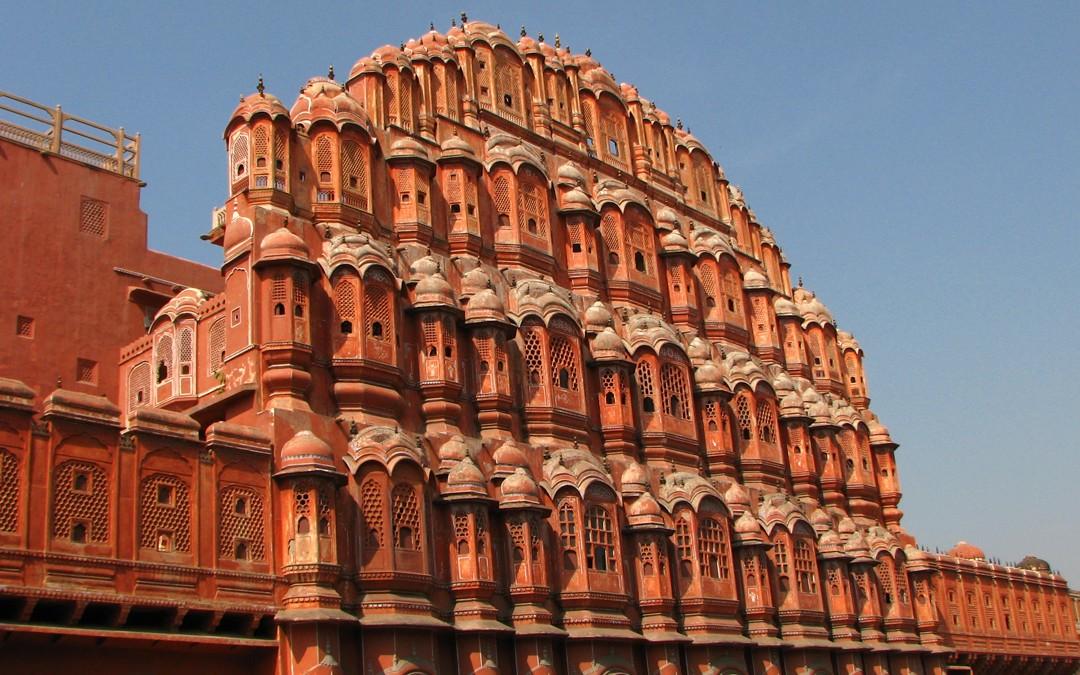 Rajastán – Jaipur