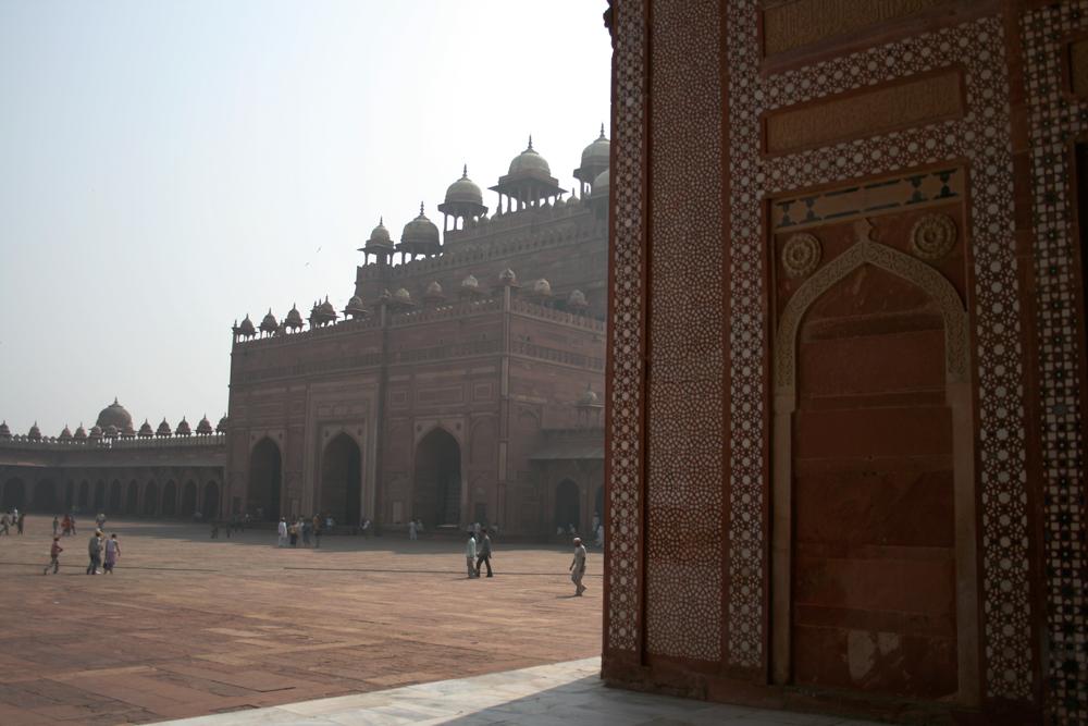 Fatepur-Sikri-II