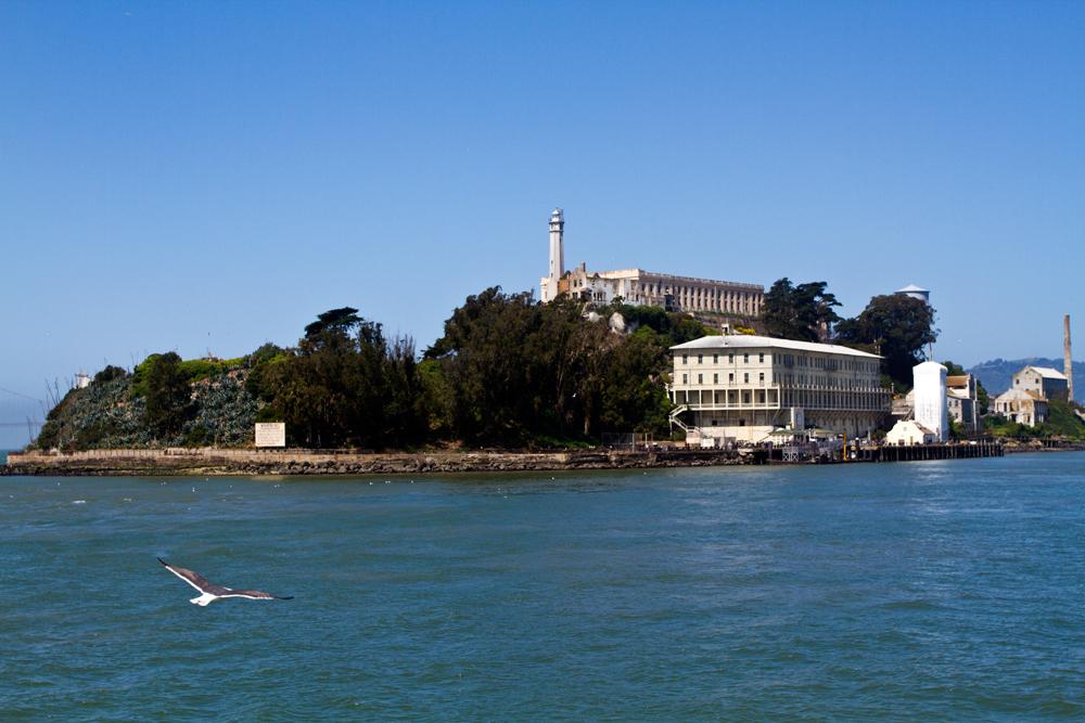 Ferry-a-Alcatraz