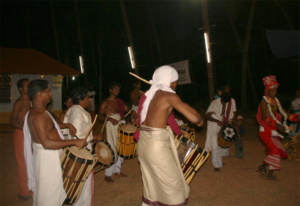 Festival-en-Thalasseri