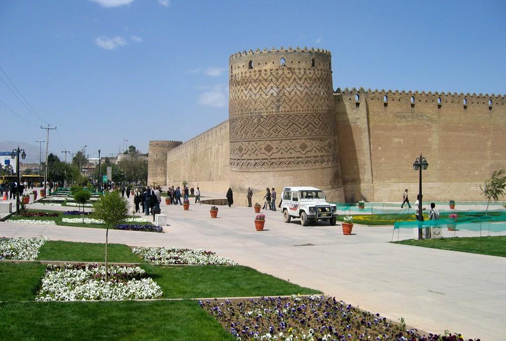 Nowruz en Shiraz