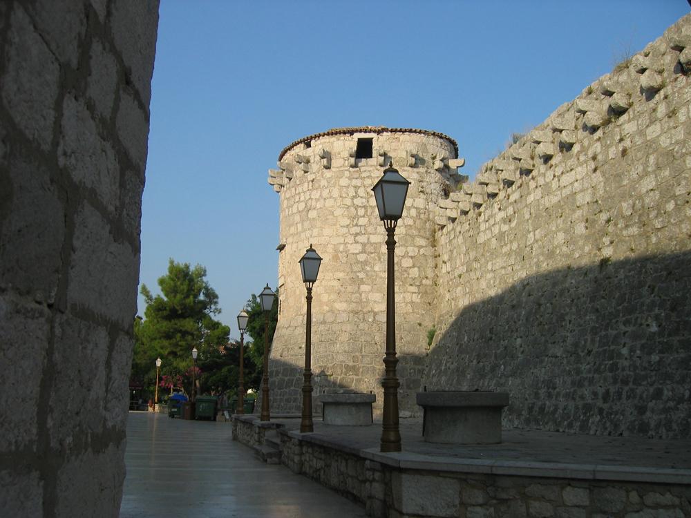 Fortaleza-de-Krk