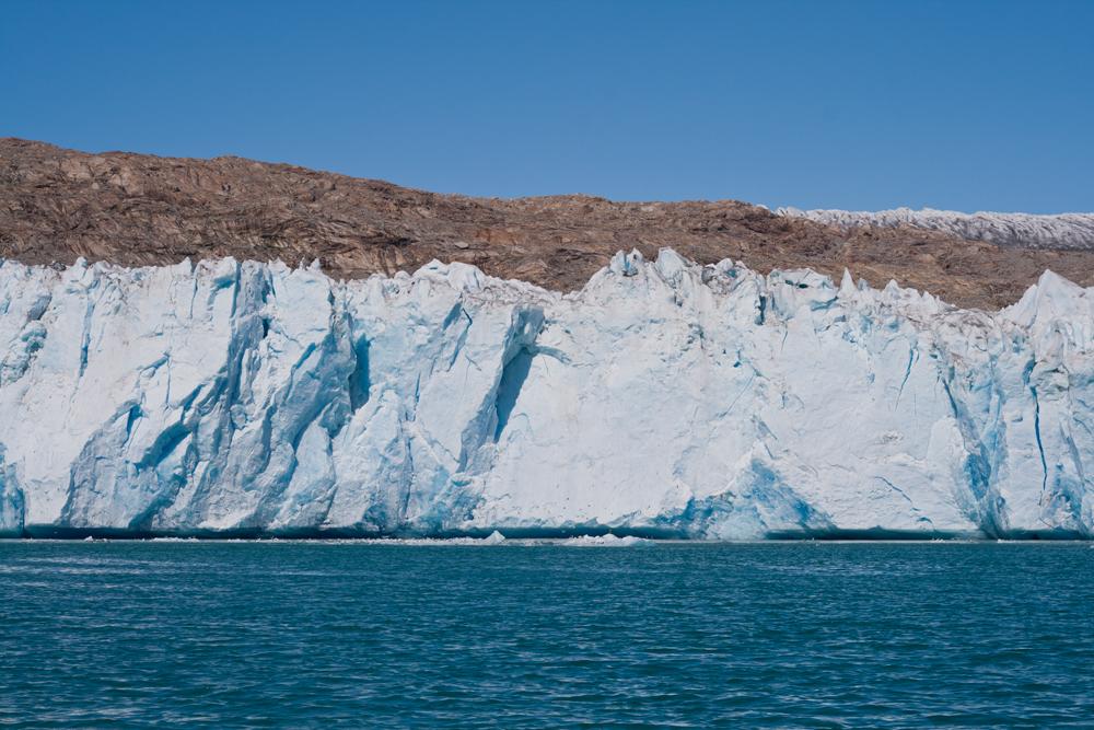 Frente-glaciar