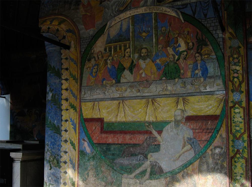 Fresco-bizantino