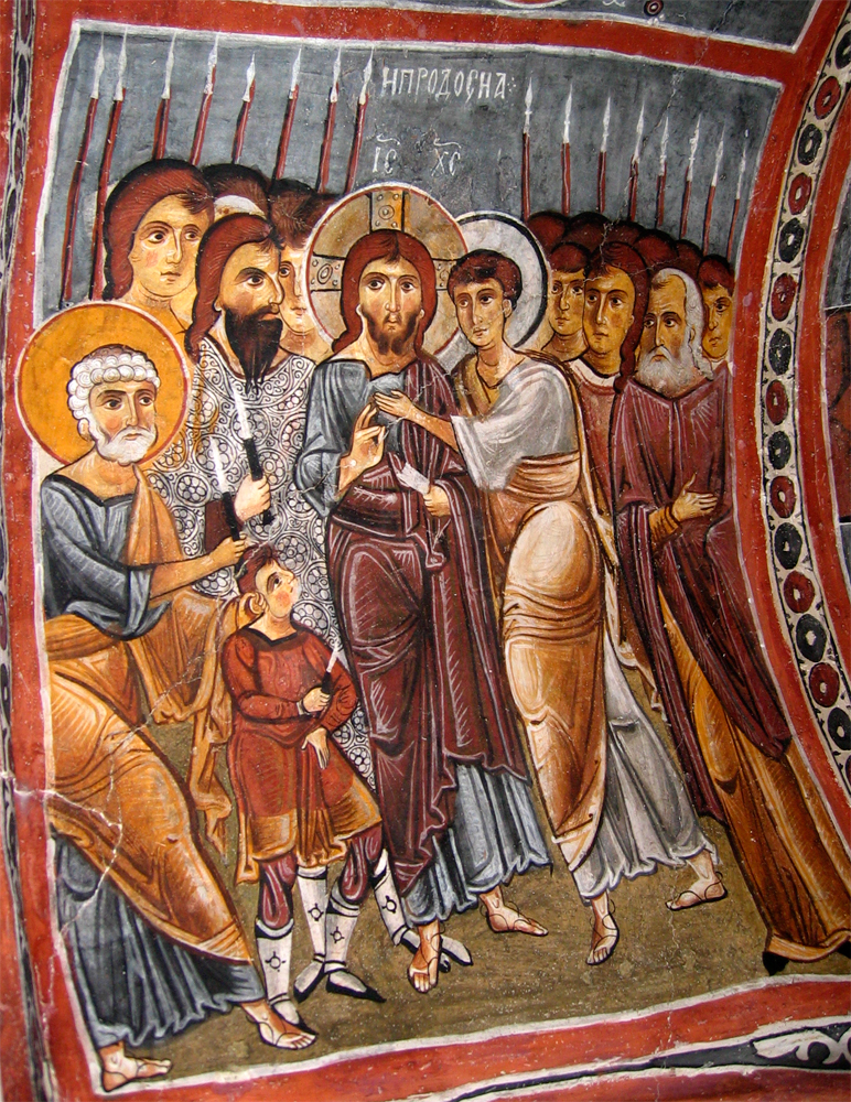 Frescos-Bizantinos-III