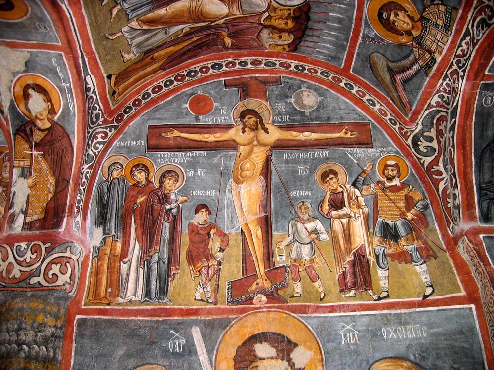 Frescos-Bizantinos-IV