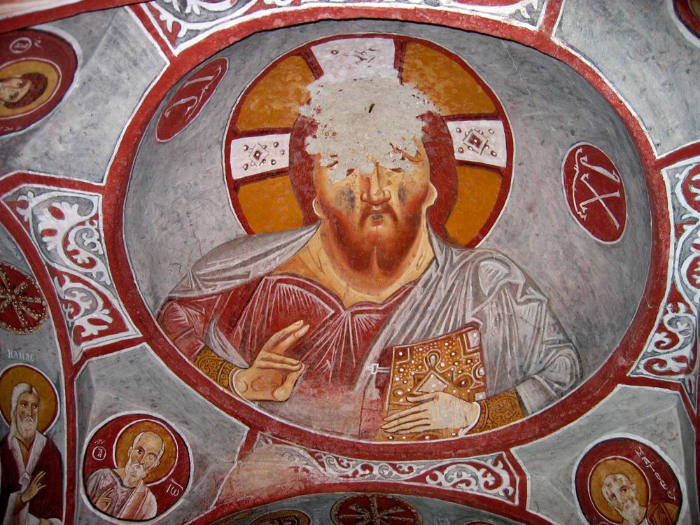 Frescos-Bizantinos-V