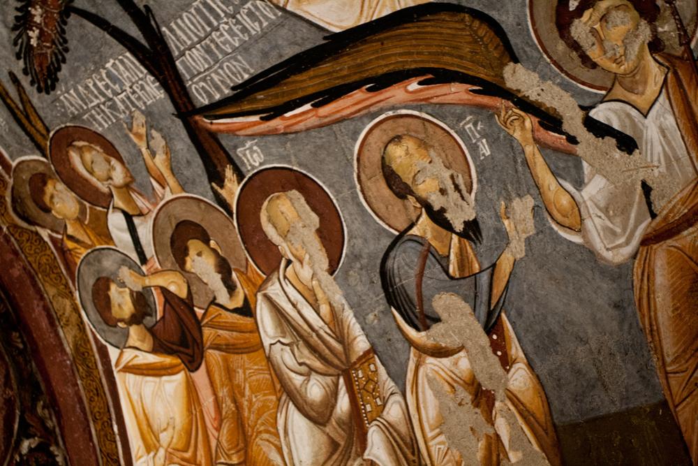 Frescos-Bizantinos-VII